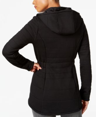 The North Face Caroluna Fleece-Lined Jacket
