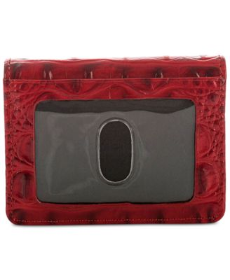 Brahmin Melbourne Mini Key Wallet