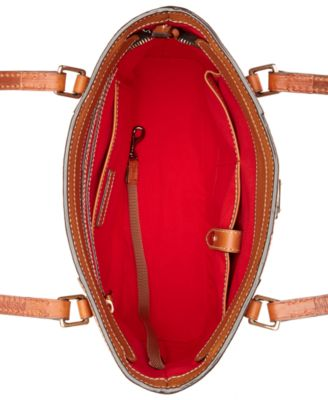 Dooney & Bourke Pebble Small Lexington..