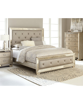 Ailey bedroom furniture collection furniture macy 39 s Macy s home bedroom furniture