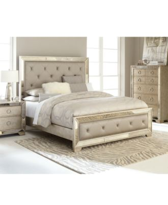 Ailey Bedroom Furniture Collection Furniture Macy s