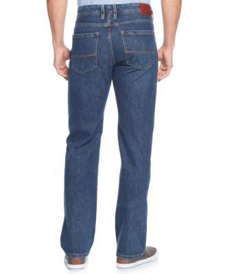 Tommy Bahama Mens Stevie Standard Fit Jeans