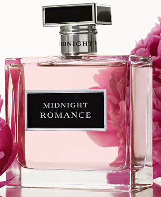 Ralph Lauren Midnight Romance Fragrance Collection Shop