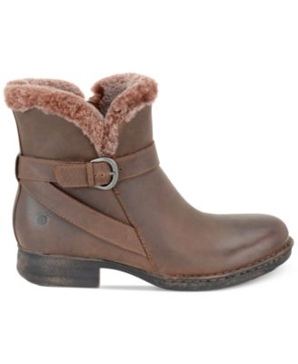 Born Kaia Cold Weather Booties