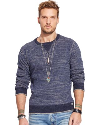 Denim & Supply Ralph Lauren Mens Cotto..