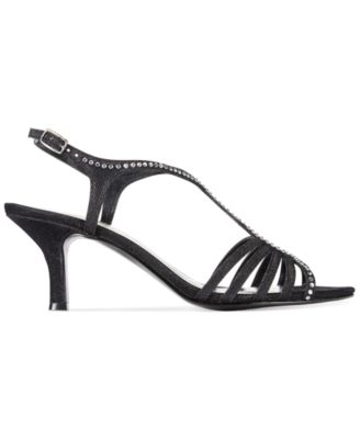Caparros Sabrina Evening Sandals