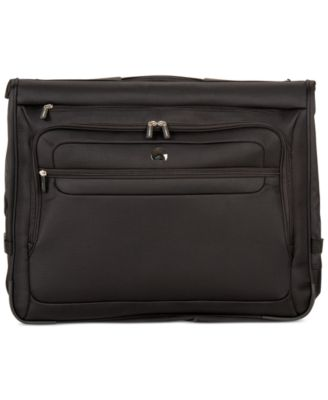 Delsey Helium Fusion Carry-On Garment Bag