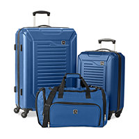 Tag Vector 3-Pc. Luggage Set