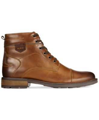 Alfani Jack Cap Toe Boots