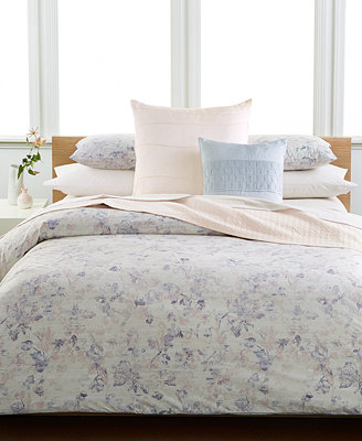 Calvin Klein Blush Duvet Covers Bedding Collections