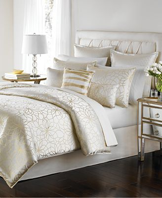 Martha Stewart Collection Radiant Day 9 Pc King Comforter