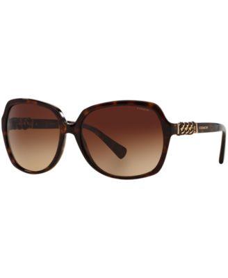 Coach Sunglasses, HC8155Q