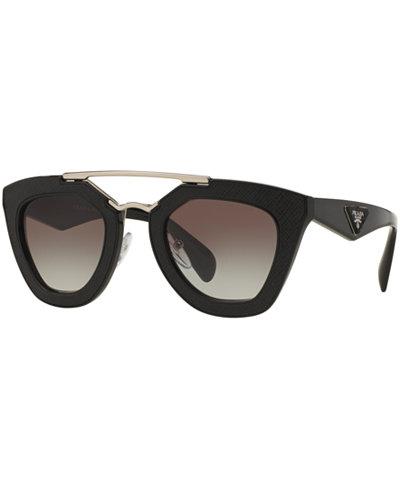 060c4de449710 Prada Sunglasses Macy s