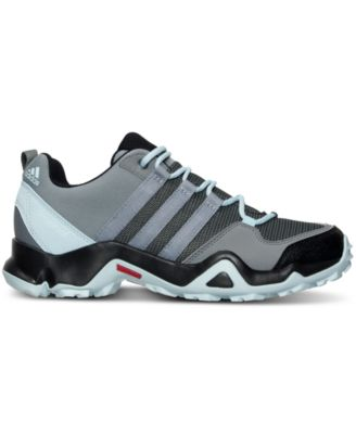 adidas Womens AX2 CP Outdoor Sneakers from Finish Line