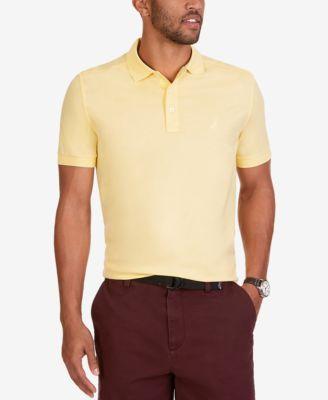 Nautica Mens Polo Shirt