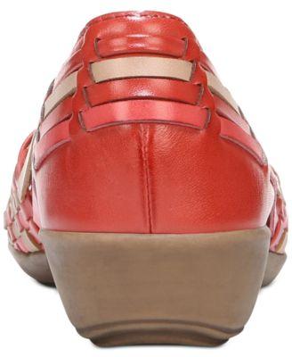 Naturalizer Nerissa Wedge Sandals