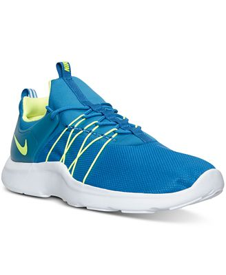 nike s darwin casual sneakers from finish line