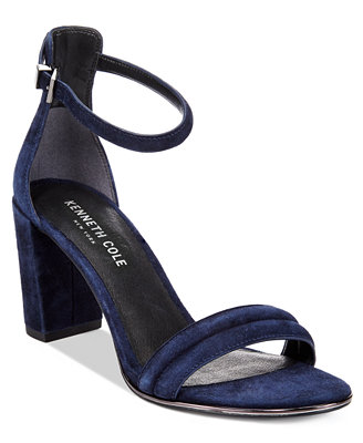 Cool Kenneth Cole Reaction Women39s Lost Vegas Thong Sandals