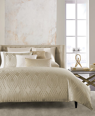 hotel collection dimensions champagne duvet covers only at macy 39 s
