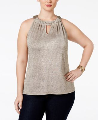 INC International Concepts Plus Size K..