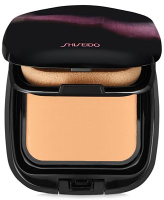 Shiseido Perfect Smoothing Compact Foundation Refill ...
