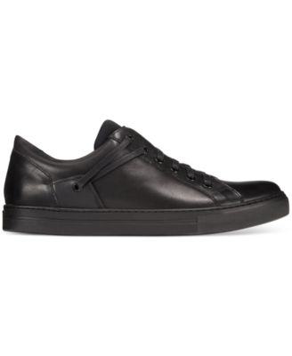 Kenneth Cole New York Mens Double Helix II Sneakers