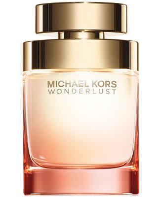 Michael Kors Wonderlust Eau de Parfum, 3.4 oz