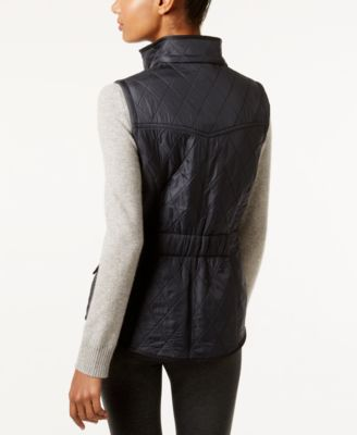 Barbour Cavalry Gilet Fleece-Lined Vest