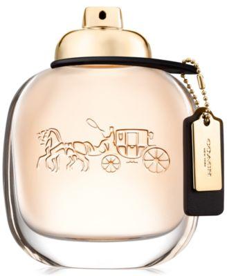 COACH Eau de Parfum, 3 oz