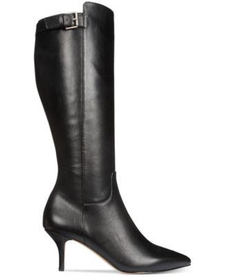 Adrienne Vittadini Swanny Tall Boots