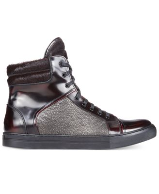 Kenneth Cole New York Mens Double Header II Boots