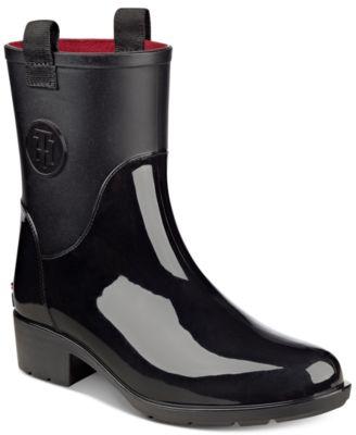 Tommy Hilfiger Khristie Rain Boots