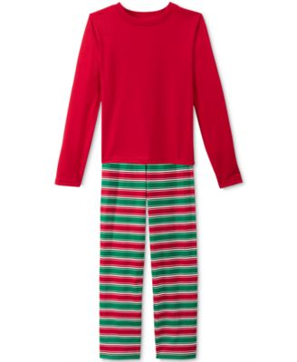 Family Pajamas Boys or Girls Holiday S..