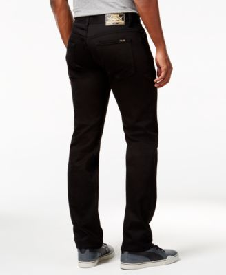 LRG Mens RC True Tapered-Fit Jeans