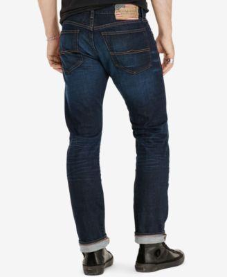 Denim & Supply Ralph Lauren Mens Prospect Slim-Fit Jeans
