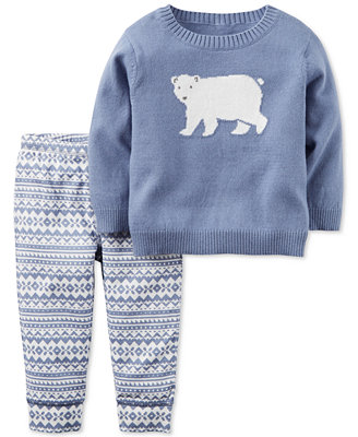 Set baby boys 0 24 months sets amp outfits kids amp baby macy s