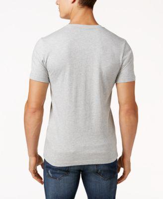 adidas Mens Originals Camo Logo T-Shirt