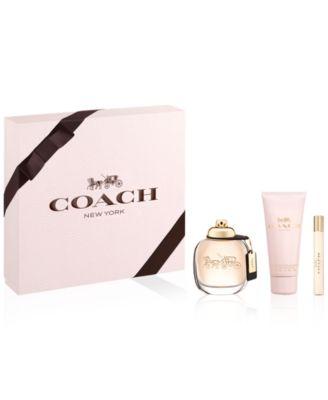 Coach 3-Pc. Eau de Parfum Gift Set