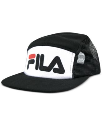 Fila Mesh Camper Hat