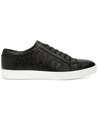 Calvin Klein Mens Igor Sneakers