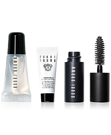 Receive a free 3-piece bonus gift with your $75 Bobbi Brown purchase