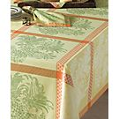 Tommy Bahama Table Linens Pineapple Jacquard Collection