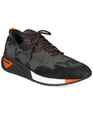 Diesel Men'S Skb S-Kby Sneakers Men'S Shoes In Black ...