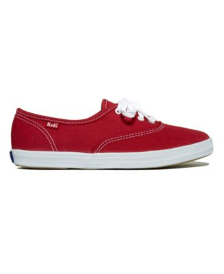 Keds Womens Champion Oxford Sneakers