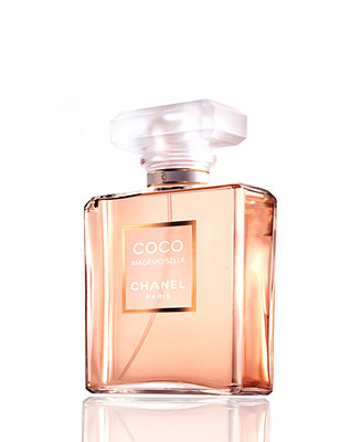 chanel coco mademoiselle eau de parfum classic bottle. Black Bedroom Furniture Sets. Home Design Ideas