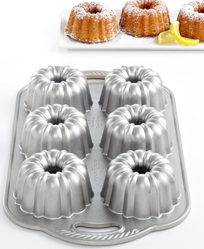 Bundt Cake Pan  Cavity Pan