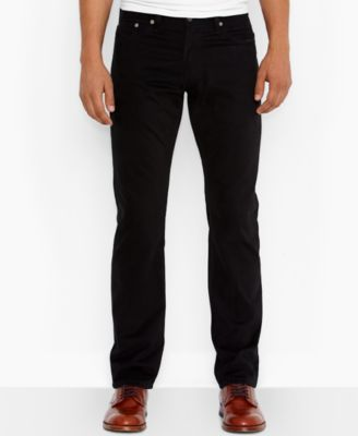 LEVI'S Levi's Men's 514 Straight Fit Soft Twill Pants