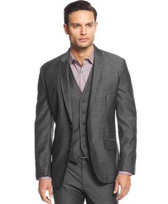 INC International Concepts Mens Slim F..