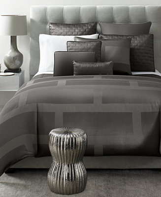 Hotel Collection Frame Bedding Collection Only At Macy S