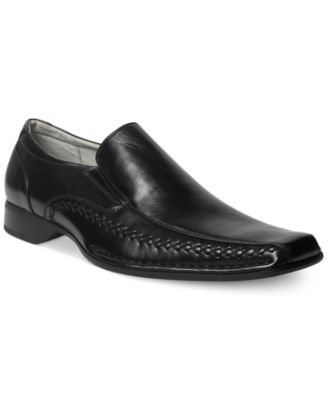 Steve Madden Mens Trace Loafers